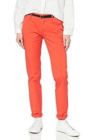Scotch&Soda Slim Fit Chino, Sold with Belt Pantalones