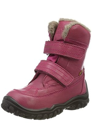 Bisgaard Tex Stiefel - Botas de Nieve Niñas, Color