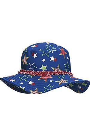 Playshoes UV-Schutz Sonnenhut Sterne Sombrero
