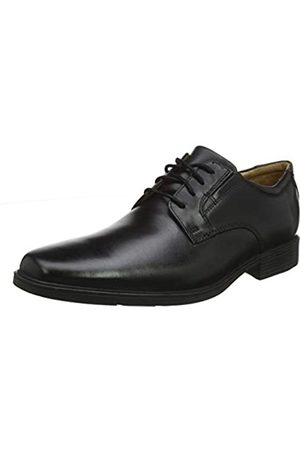 Clarks Tilden Vibe, Zapatos de Cordones Derby para Hombre