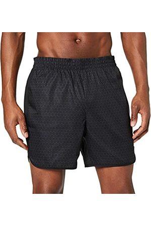 """Speedo Short Multi-Sport De 16"""" Shorts De Baño, Hombre, Carbón USA"""