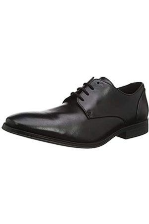 Clarks Gilman Plain, Zapatos de Cordones Derby para Hombre