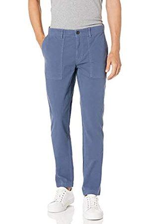 Goodthreads Skinny-Fit Porkchop Pocket Stretch Canvas Pant Pants