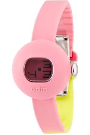 M.O.D. ODM Reloj Unisex de Digital con Correa en Silicona DD122-5