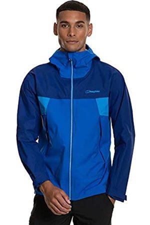 Berghaus Men's Sky Hiker Waterproof Shell Jacket Chaqueta, Hombre