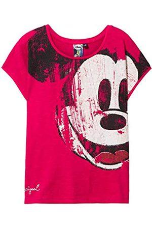 Desigual Girl Knit T-Shirt Short Sleeve (TS_Earwig) Camiseta