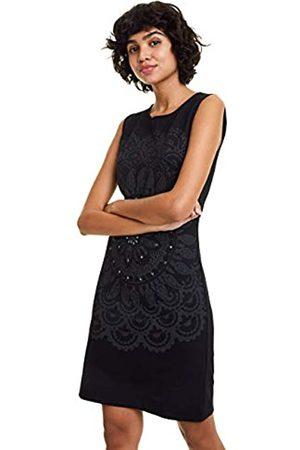 Desigual Dress IGRITTE Vestido