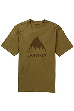 Burton Classic Mountain High Camiseta, Hombre