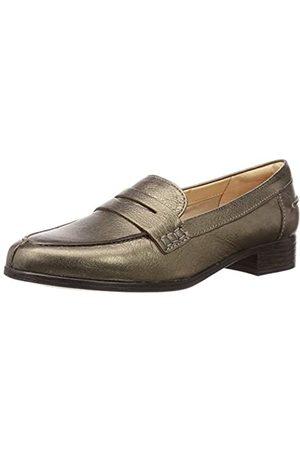 Clarks Hamble Loafer, Mocasines para Mujer