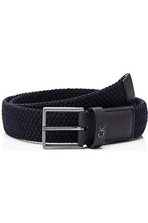 Calvin Klein Formal Elastic Belt 3.5cm Cinturón