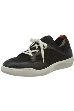 softinos Beae565sof, Zapatillas sin Cordones para Mujer, ( /Antracita 003)