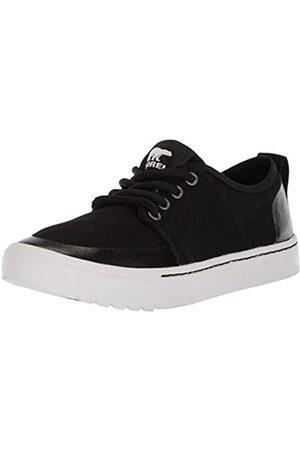 sorel Campsneak Lace, Zapatillas para Mujer, (Black 010)