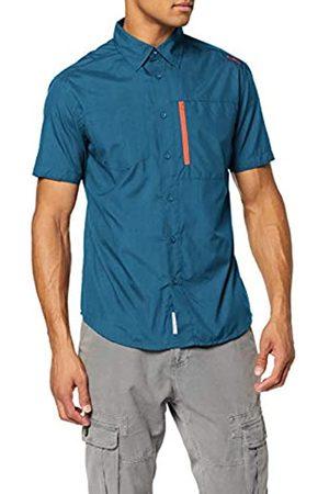 CMP Hemd Camisa, Hombre