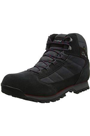 Berghaus Hillwalker Trek Tech Boot-22247, Botas de Senderismo para Hombre
