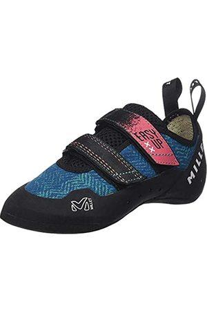 Millet LD Easy Up Zapatos de Escalada, Mujer, (Pool Blue 000)