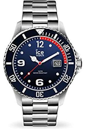 Ice-Watch ICE steel Marine silver - Reloj para Hombre con Correa de metal