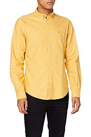 Springfield Solid Oxford Basic Camiseta Deporte