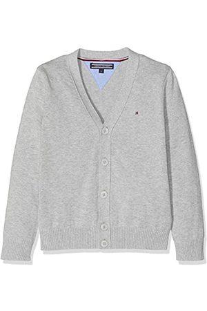 Tommy Hilfiger Boys Basic V-Neck Cardigan suéter