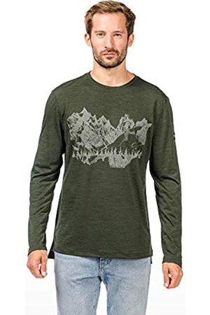 Supernatural Super. Natural M Graphic 140, Camiseta Hombre