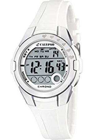 Calypso Reloj Digital para niña de Cuarzo con Correa en Plástico 324D
