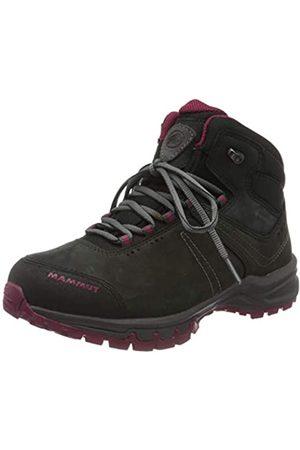 Mammut Nova III Mid GTX, Zapatos de High Rise Senderismo para Mujer