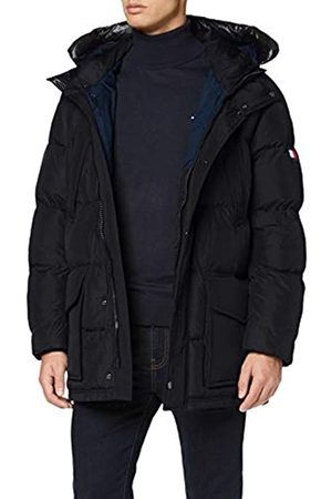 Tommy Hilfiger Tommy Hooded Parka Chaqueta