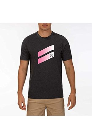 Hurley M Icon Slash Gradient S/S tee Camiseta