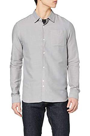 FIND Camisa de Algodón Hombre