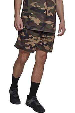 Urban classics Mesh Shorts Pantalones Cortos M para Hombre