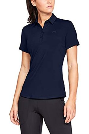 Under Armour Zinger Short Sleeve Polo, Mujer