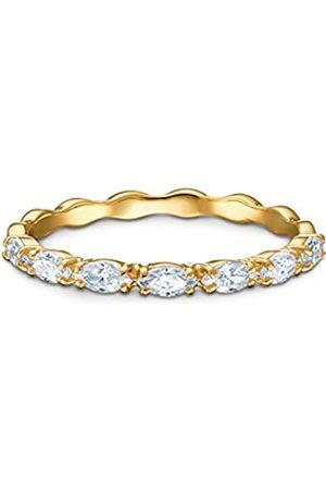 Swarovski 5535227 - Anillo de Cristal para Mujer