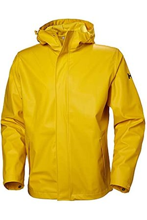 Helly Hansen Moss Outdoor Chaqueta Impermeable, Hombre