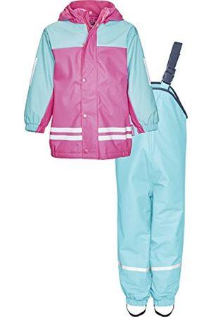 Playshoes Regen-Anzug mit Fleece-Futter Chaqueta Impermeable