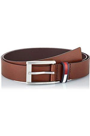 Tommy Hilfiger TJM Corp Leather Belt 3.5 Cinturón