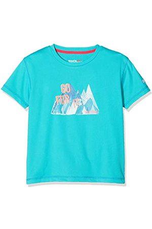 Regatta Alvarado IV Quick Drying UV Protection Active Camiseta, Infantil