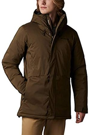 Columbia Northbounder Turbodown Parka, Hombre