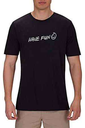 Hurley M Have Fun S/S Camiseta, Hombre