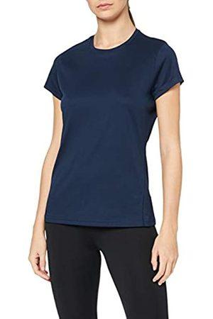 Spiro Camiseta súper Suave de Manga Corta para Mujeres de Secado rápido, Mujer, Camiseta, Quick Dry Super Soft Short Sleeve