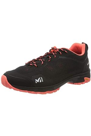 Millet Hike Up W, Zapatos de Low Rise Senderismo para Mujer, (Black/Noir 0247)