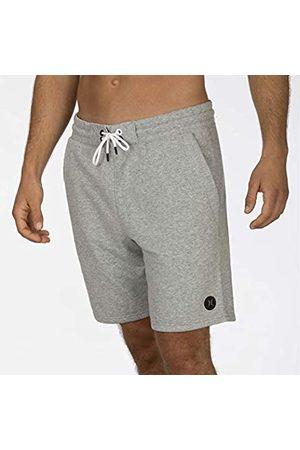 Hurley M Dry-Fit Universal Fleece Short 19' Bermudas