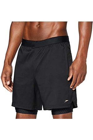 """Speedo Multi-Sport Short con Jammer De 16"""" Shorts De Baño, Hombre, óxido"""