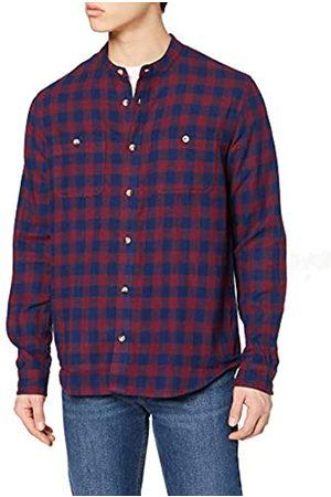 FIND Grandad Cotton, Camisa Hombre
