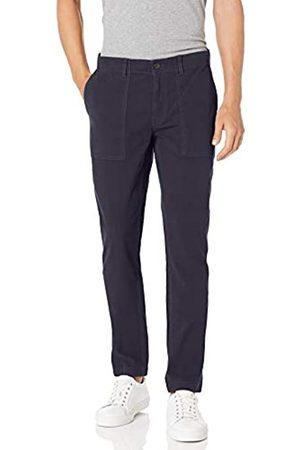 Goodthreads Skinny-Fit Porkchop Pocket Stretch Canvas Pant Casual-Pants