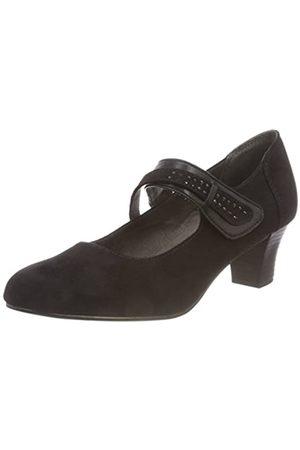 Softline 24491-21, Zapatos de Tacón para Mujer, (Black 001)