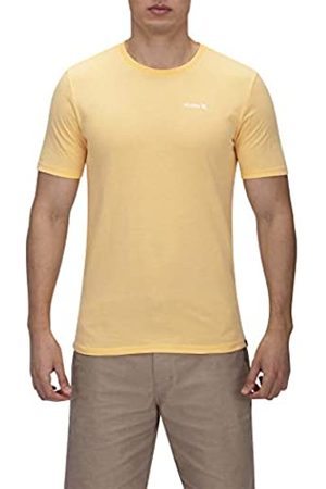 Hurley M Dri-Fit One&Only 2.0 tee Camisetas, Hombre