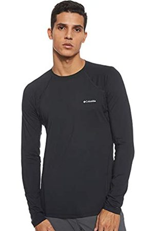 Columbia Midweight Stretch Camiseta, Hombre