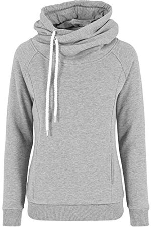 Urban classics Pullover Raglan High Neck Hoody suéter