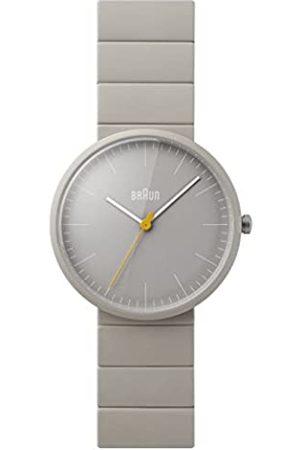 von Braun BN0171GYGYG - Reloj análogico de cuarzo con correa de cerámica para hombre