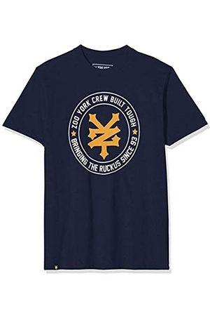 ZOO YORK Camiseta Manga Corta Ruckus L