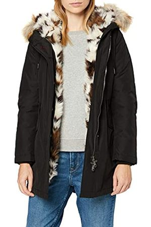 Canadian Classics Sonora New Fake Fur Parka